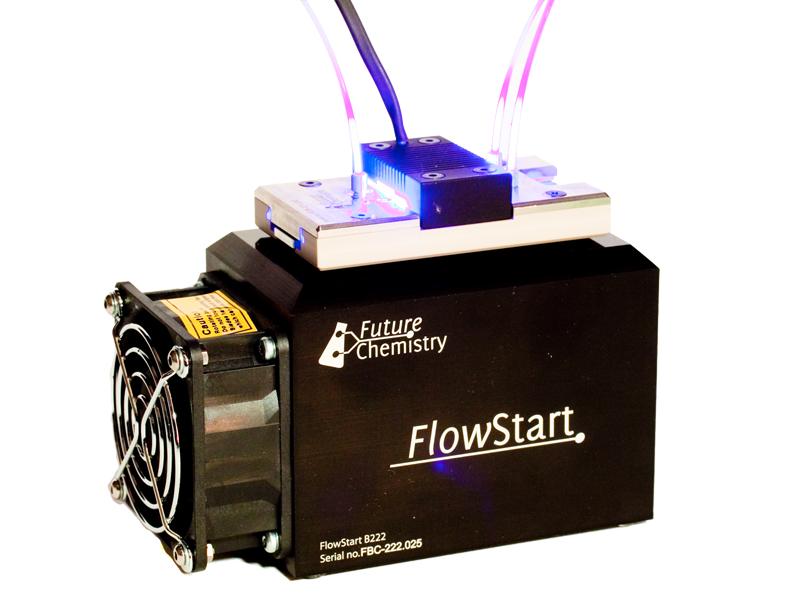 Flow Start Pro
